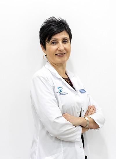 Ana González - Instituto Gallego de Cirugía Ocular en Ferrol