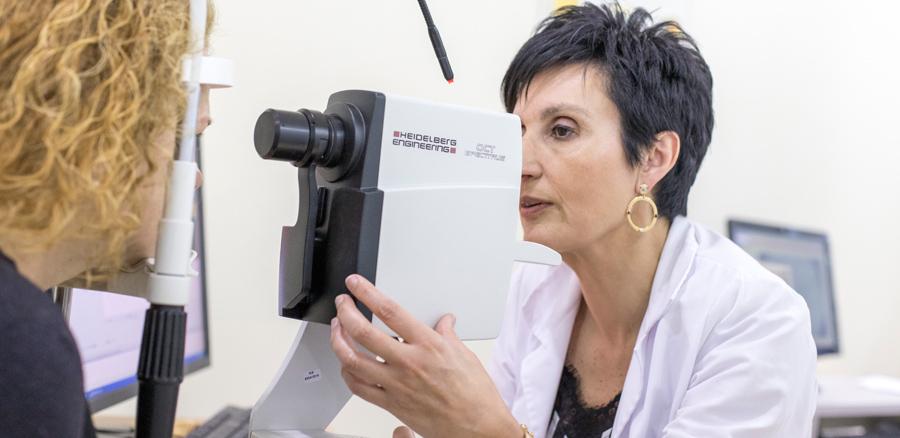 Cataratas - Instituto Gallego de Cirugía Ocular en Ferrol