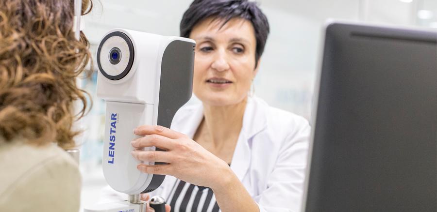 OrtoK - Instituto Gallego de Cirugía Ocular en Ferrol