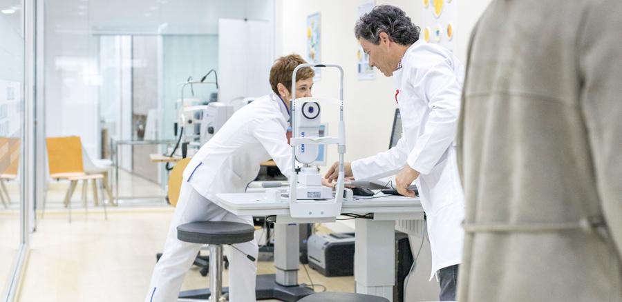 Terapia Visual - Instituto Gallego de Cirugía Ocular en Ferrol