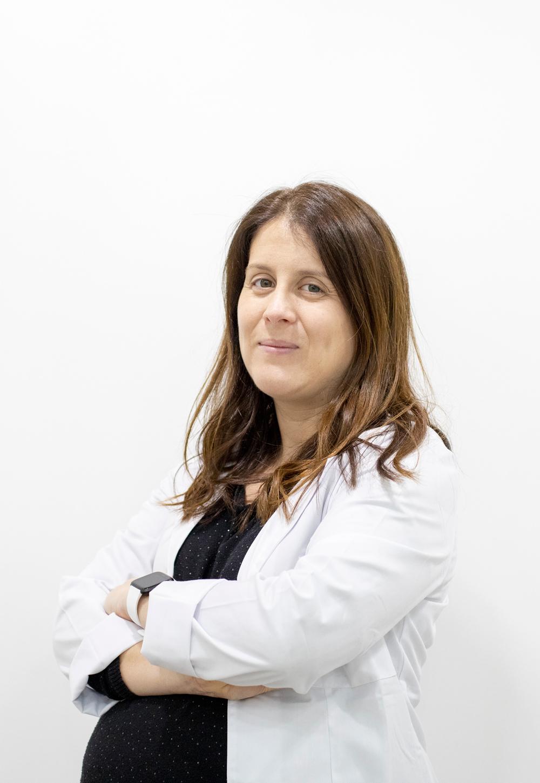 Cristina Porca en IGCO®
