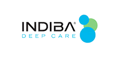 INDIBA Deep Care