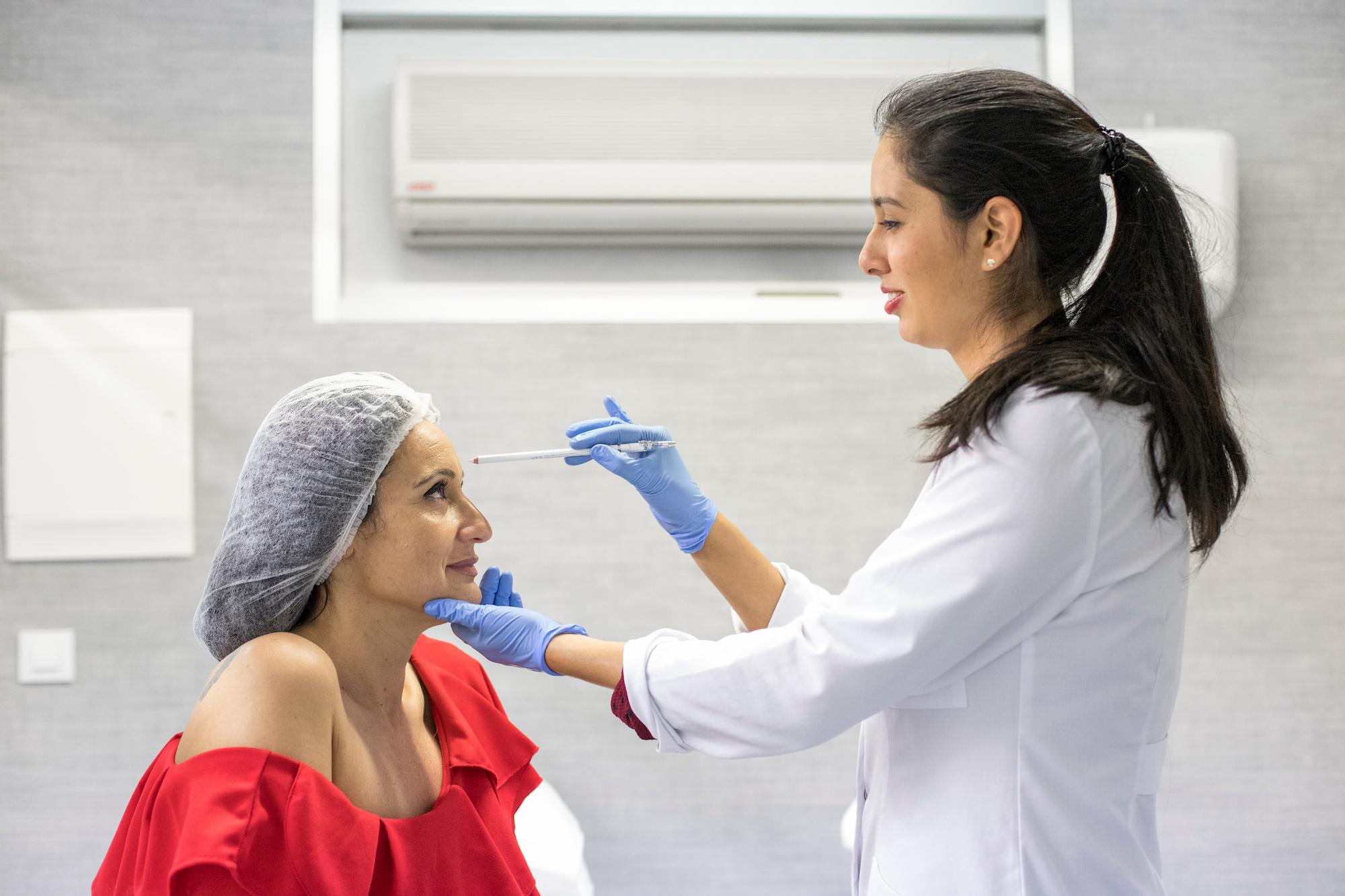 Medicina Estética Avanzada en Ferrol IGCO®