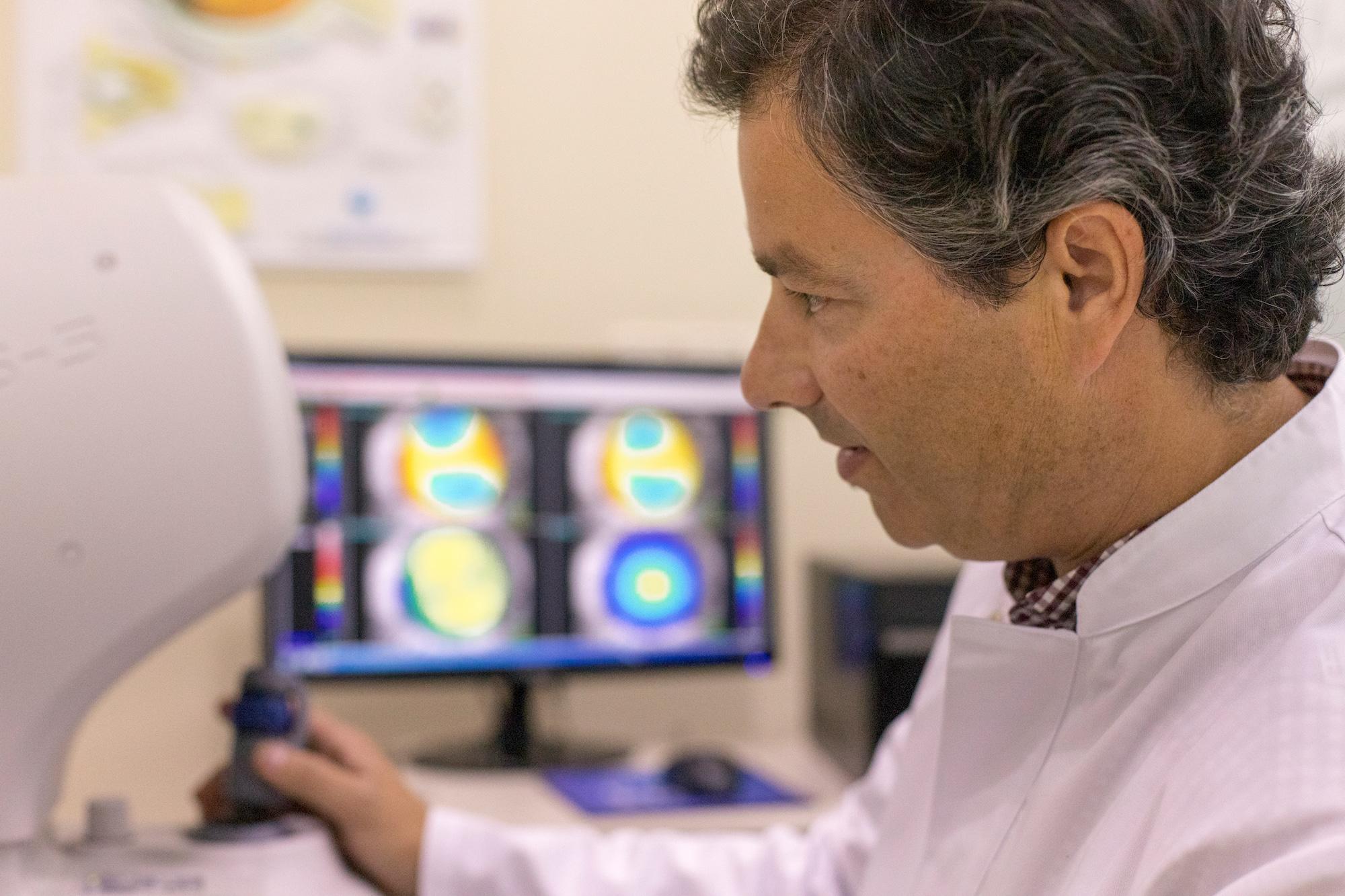 Oftalmología Pediátrica - Instituto Gallego de Cirugía Ocular en Ferrol