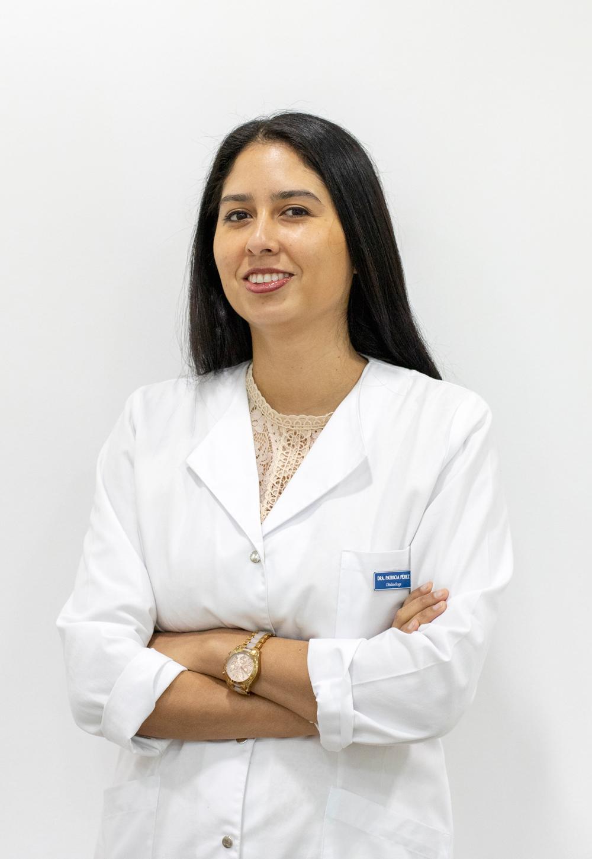 Patricia Pérez en IGCO®