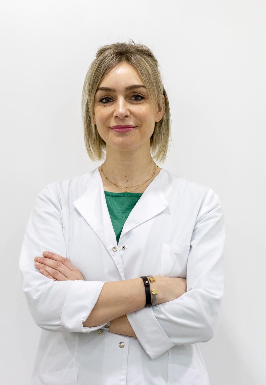 Verónica Fernández en IGCO®